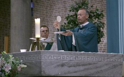 First Holy Communion Program Update