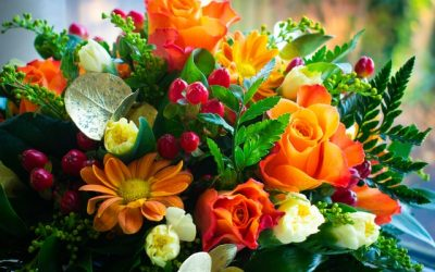 Altar Flowers Dedication for Sunday, 24 January