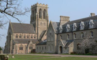 Online Retreats from Belmont Abbey