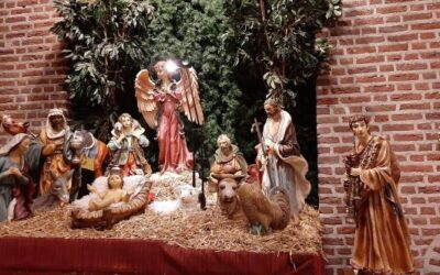Schedule of Christmas Masses