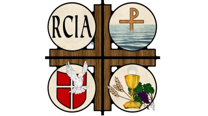 RCIA Update
