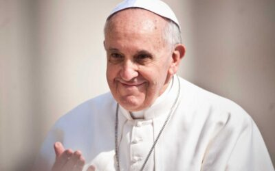 Pope Francis Celebrates Laudato Si' Week 2021