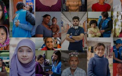 107th World Day of Migrants and Refugees