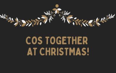 Christmas Mini-Concert