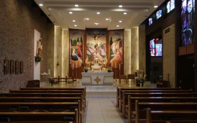Parish Retreat 2021