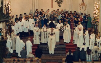 An Interview with Fr. Sjaak on the Occasion of his 35th Ordination Anniversary – 25th October 2021